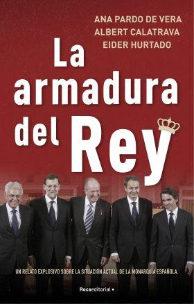 ARMADURA DEL REY,LA
