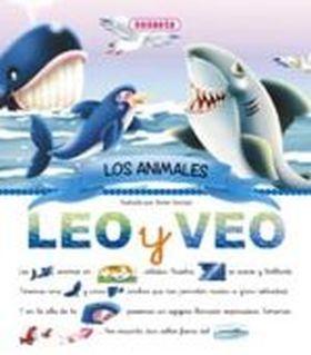 VEO Y LEO ANIMALES