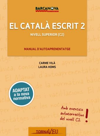 EL CATALA ESCRIT 2