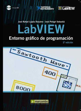 LABVIEW: ENTORNO GRAFICO DE PROGRAMACION