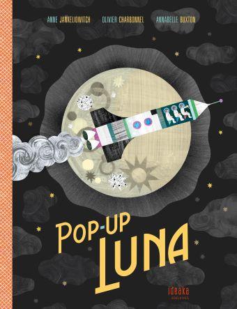 LUNA POP UP