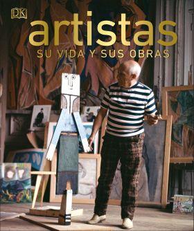 ARTISTAS SUS VIDAS Y SUS OBRAS