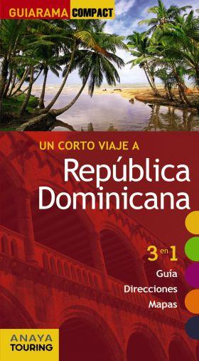 REPUBLICA DOMINICANA GUIARAMA COMPACT