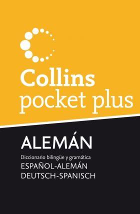 COLLINS POCKET PLUS. ESPAÑOL-ALEMAN, DEUTSCH-SPANI