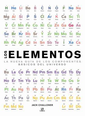 LOS ELEMENTOS (TABLA PERIODICA)