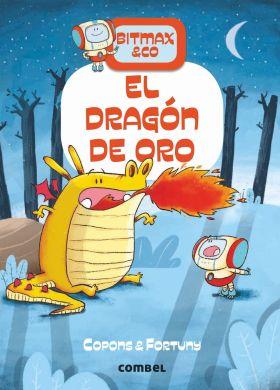 BITMAX EL DRAGON DE ORO