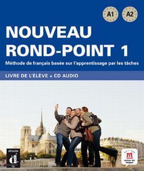 NOUVEAU ROND POINT 1 (A-1 A-2) ALUMNO