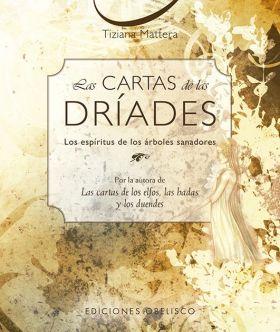 CARTAS DE LAS DRIADES (N.E.)