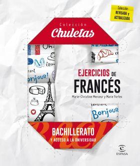 EJERCICIOS DE FRANCES BACHILLERATO