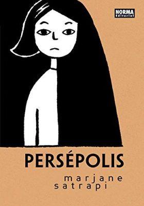 PERSEPOLIS (BOL)