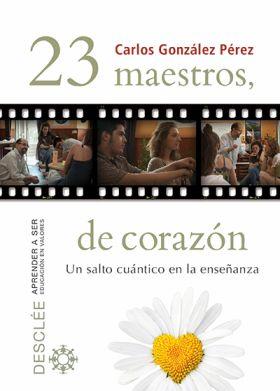 23 MAESTROS, DE CORAZON