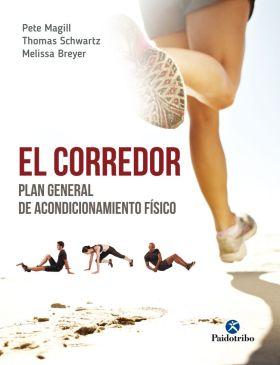 EL CORREDOR. PLAN GENERAL DE ACONDICIONAMIENTO FIS