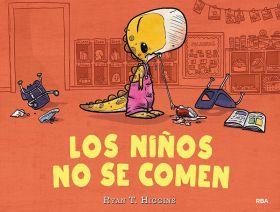 NIÑOS NO SE COMEN, LOS