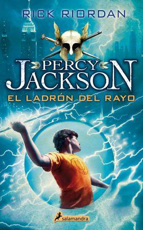 1 EL LADRON DEL RAYO