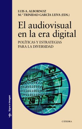 EL AUDIOVISUAL EN LA ERA DIGITAL