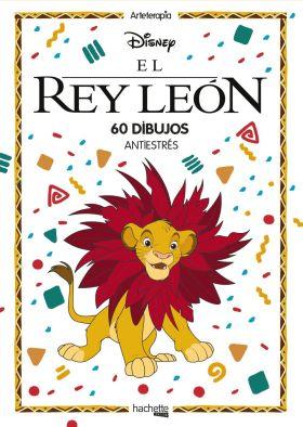 ARTETERAPIA. EL REY LEON