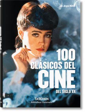 100 CLASICOS DEL CINE