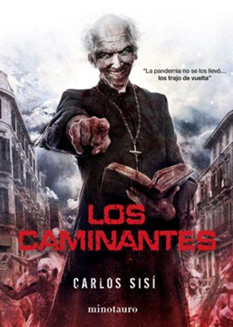 LOS CAMINANTES Nº01/05