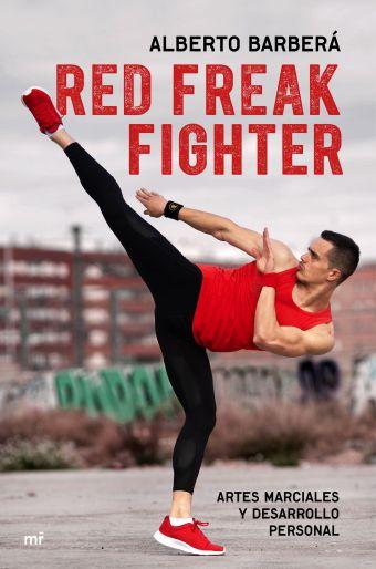RED FREAK FIGHTER