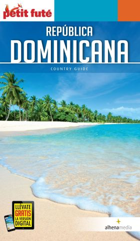 REPUBLICA DOMINICANA (PETIT FUTE)