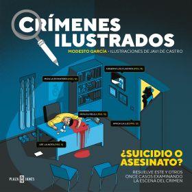 CRIMENES ILUSTRADOS