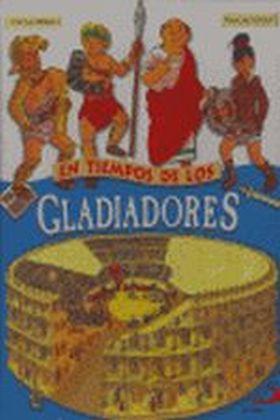 EN TIEMPOS DE LOS GLADIADORES