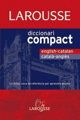 DICCIONARI COMPACT CATALA-ANGLES / ENGLISH-CATALAN