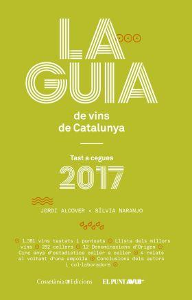 LA GUIA DE VINS DE CATALUNYA 2017
