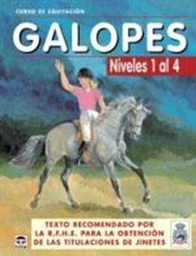 GALOPES NIVELES 1 - 4