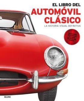 EL LIBRO DEL AUTOMOVIL CLASICO (2017)