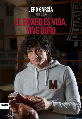 EL BOXEO ES VIDA VIVE DURO