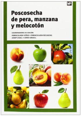 POSCOSECHA DE PERA,MANZANA Y MELOCOTON