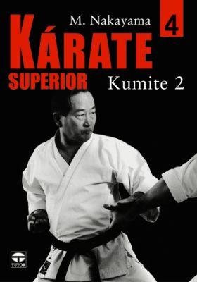 KARATE SUPERIOR 4 KUMITE 2