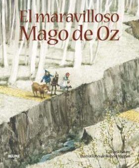 EL MARAVILLOSO MAGO DE OZ (RÚSTICA)