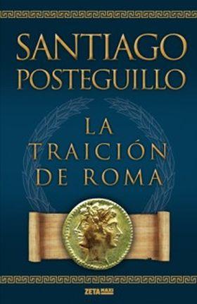TRAICION DE ROMA,