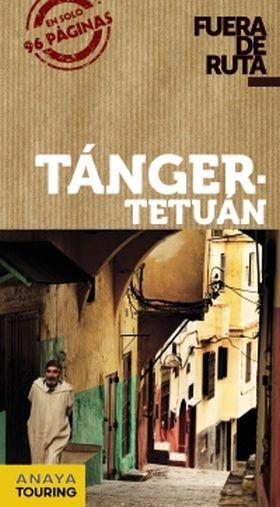 TÁNGER - TETUÁN FUERA DE RUTA
