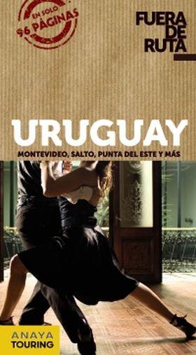 URUGUAY FUERA DE RUTA