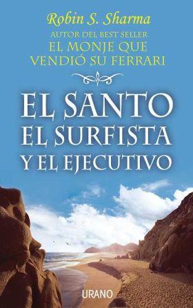 SANTO, EL SURFISTA Y EL EJECUTIVO, EL