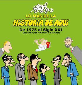 LO MAS DE LA HISTORIA DE AQUI III