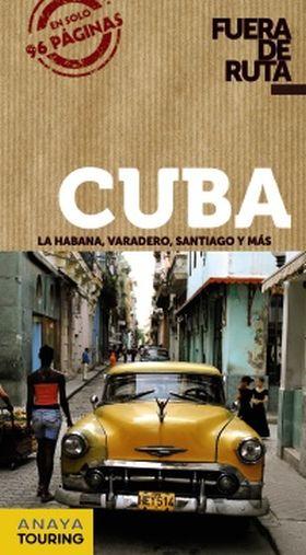CUBA FUERA DE RUTA