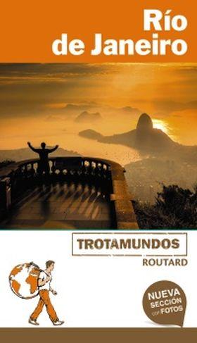 RIO DE JANEIRO TROTAMUNDOS