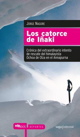 CATORCE DE IÑAKI, LOS