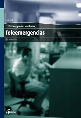TELEEMERGENCIAS. CICLOS FORMATIVOS EMERGENCIAS SAN