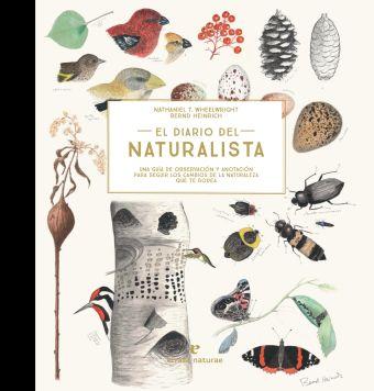 DIARIO DEL NATURALISTA