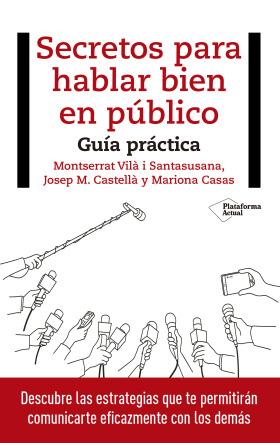 LOS SECRETOS DE HABLAR BIEN EN PUBLICO