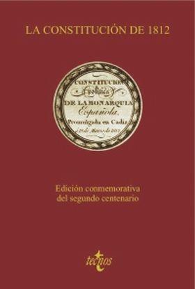 LA CONSTITUCION ESPAÑOLA DE 1812