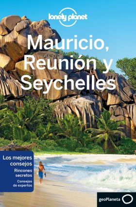MAURICIO, REUNION Y SEYCHELLES