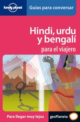 HINDII, URDU Y BENGALI