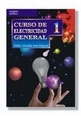CURSO DE ELECTRICIDAD GENERAL 1