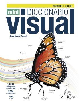 DICCIONARIO MINI VISUAL INGLES-ESPAÑOL